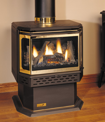 Gas Fire Stove Baltimore Maryland