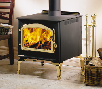 wood stoves baltimore maryland
