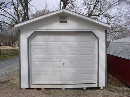 Garage Shed Baltimore Maryland