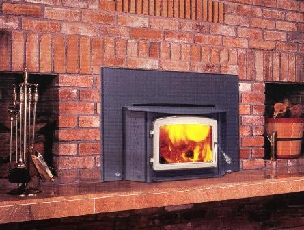 Fireplace Inserts Baltimore Maryland