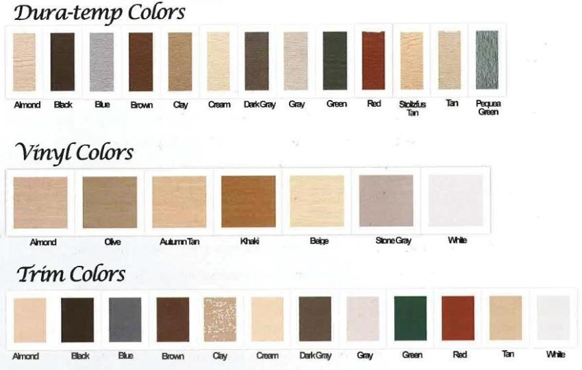 Shed Paint Colors Maryland
